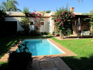 (32 )Villa grand confort à Dyar Shemsi