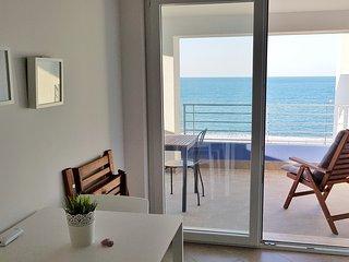 """Appartamenti vacanze """"Villa Meo"""" - Appartamento Deluxe, Villafranca Tirrena"""