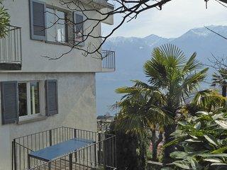 Ferien-Geheimtipp, Wohnung Bella Ciao 1-4 Erwachsene, Muralto