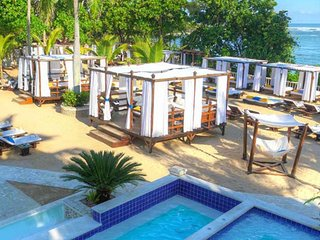 Luxurious 2 Bedroom Lifestyle Resort, Puerto Plata
