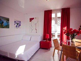 Barca Guide Centro 2 Bedroom Apartment 3 Bath, Barcelona