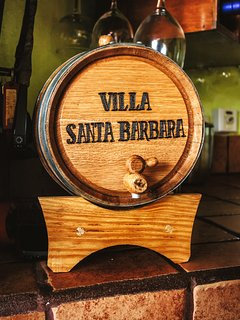 Our Barrel