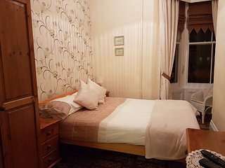 Thoresby. Room only Rose suite, Scarborough