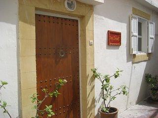 Dar Zeroal 4 chambres au coeur de la Médina, Essaouira