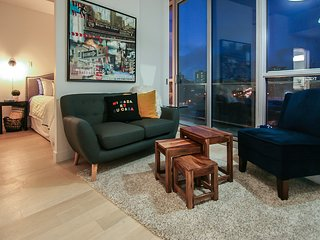 Fabulous urban suite in the heart of Halifax