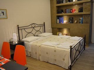 Studio  Apartment near  Acropolis
