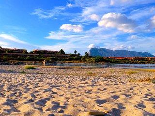 ...Only 250 metres from the beach, Capo Coda Cavallo