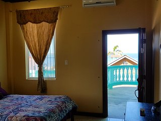 See Belize Tranquil 1-BR Sea View Vacation Rental