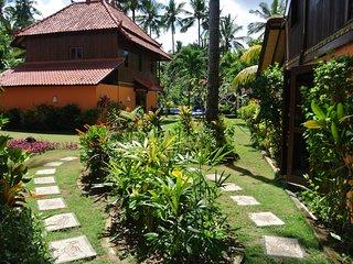 Kura Kura Villas - 4 person accommodation