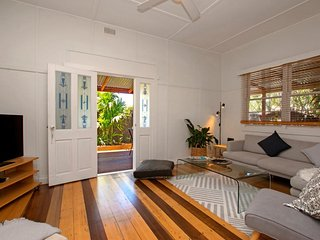 A Sunday Cottage, Byron Bay