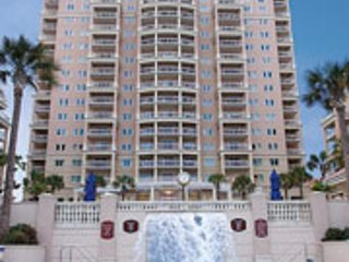 **MARRIOTT OCEANWATCH AT GRAND DUNES - MYRTLE BEACH - 4/22-4/29**