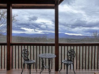 Location 1/4 mile from Dollywood with A View to Remember, Pigeon Forge