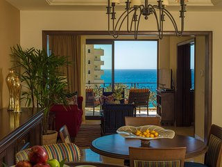 Exquisite, Ocean View 1 Bedroom Luxury Suite at Grand Solmar, Cabo San Lucas