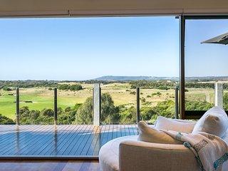 Bella Vista - luxury, views & hot tub