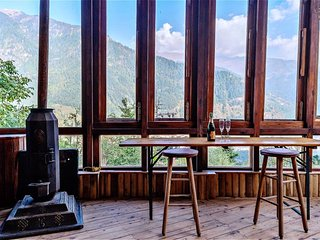 Taara House With Breakfast in Season, Manali
