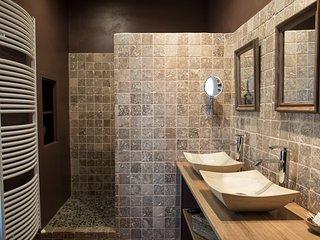 salle de bain Diane