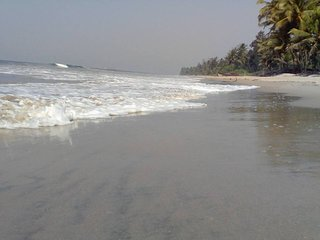 Purvaj Beach Resort, Devbag, Next to Tarkarli