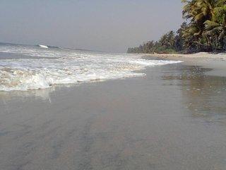 Purvaj Beach Resort, Devbag, Next to Tarkarli