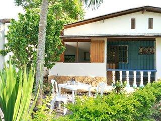 Villa Bruno. Playa y naturaleza en casa. Beach and acomodation near you