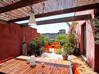 Self Catering Scily  | URG | Catania