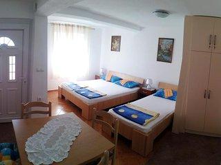 Apartments Kovacevic - Triple Studio 1