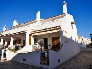 Luxury House in Gran Alacant