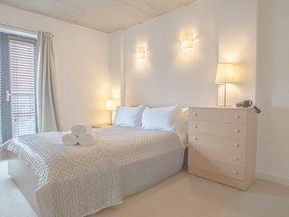 Modern 1 Bed Apartment Shoreditch –  #BH1070