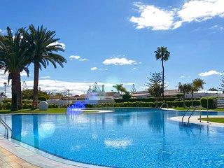 Sunny Holidays, Playa del Ingles
