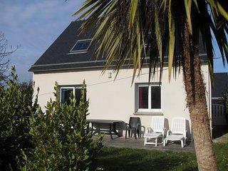 bord de mer a 400 m, maison 4 chambres  St Pierre