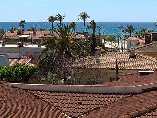 Estupendo apartamento a un paso de la playa de Cambrils