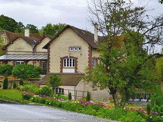 Gîte du Moulin de Chappes, Clerey