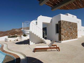 Melmastia Villa Fanari Mykonos