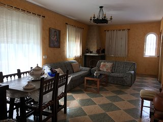 Casa de campo, Chalet, Alquiler
