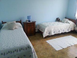 A Casa di Elsa B&B Camera Due Letti Singoli, Fiorenzuola d'Arda
