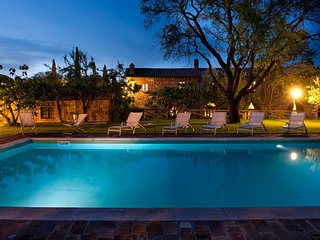 relax and comfort near pienza and montalcino B