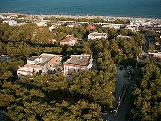 Appartamenti al mare, Castellaneta Marina