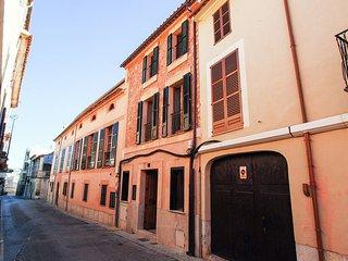Casa con gimnasio y barbacoa, Alaró