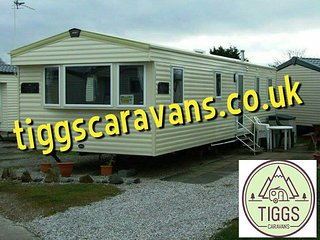TIGGS 3 bedroom, Blackpool