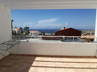 Apartment in Villas Canarias Complex, Playa de Fanabe
