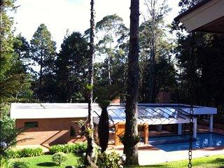 Chácara Capelinha