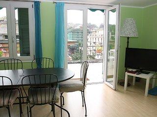 Colombo - petite penthouse