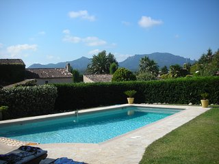 Luxury villa with pool in Mandelieu La Napoule