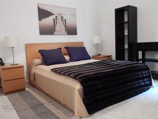 Duplex Plaza de Armas 2-8 personas   *Apartamentos Vive Sevilla*