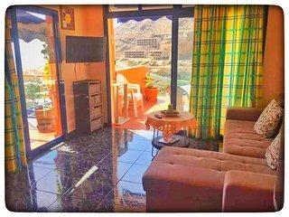 Apartamento el picudo taurito building
