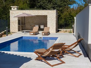 Remarkable Villa Patrizia with Pool & Mini gym