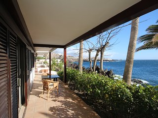 Stunning view 2B apartment, Playa de la Arena