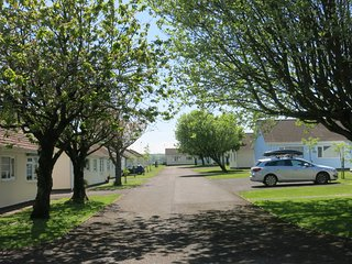 3 Gower holiday Village Self catering 2 bedroom Bungalow