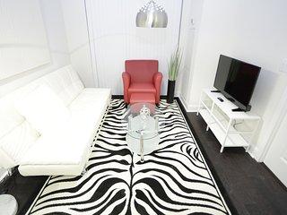 Prestigious Waterfront Suites