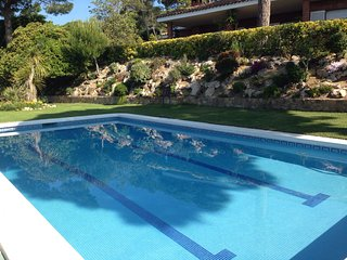 Amazing and comfortable villa in Maresme area
