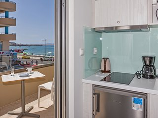 Junior Suite with Side Sea view, Rethymnon